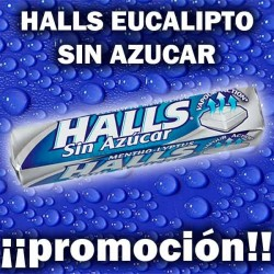 PROMO WEB HALLS EUCALIPTO S/A