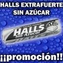 PROMO WEB HALLS EXTRAFUERTE S/A