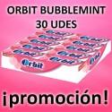 PROMO WEB ORBIT BUBBLEMINT 30 UD