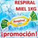 PROMO WEB RESPIRAL MIEL 1KG