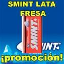PROMO WEB SMINT LATA FRESA 12 UD
