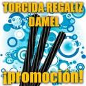 PROMO WEB TORCIDA REGALIZ 200 UD DAMEL