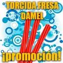 PROMO WEB TORCIDA FRESA DAMEL 200 UD