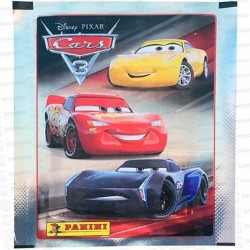 SOBRES-CARS-3-50-UD-PANINI