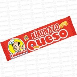 KIKONAZO-QUESO-PLUS-JUNIOR-30-UD