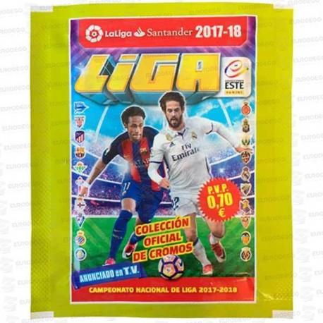 SOBRES-LIGA-2017-18-50-UD-PANINI