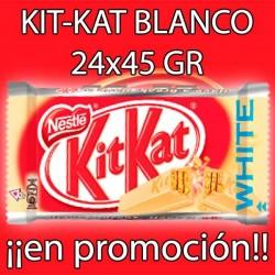PROMO WEB KIT-KAT BLANCO 24x45 GR