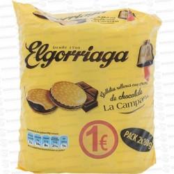 ELGORRIAGA-CHOCOLATE-12x150-GR-2x1EUR