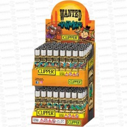 EXPOSITOR-WANTED-ANIMALS-96-UD-CLIPPER