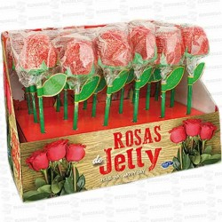 ROSAS JELLY 18 UD COOL