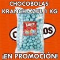 PROMO WEB CHOCOBOLAS KRANCH AZUL 1 KG