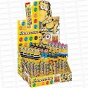 LACASITOS TOY MINIONS 20 UD
