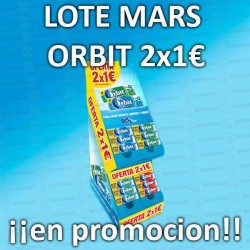 PROMO-WEB-LOTE-MARS-ORBIT-2x1EUR