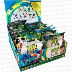 SOBRES-3D-BEN10-24-UD-PANINI