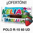 PROMO POLO R-15 60 UD KELIA