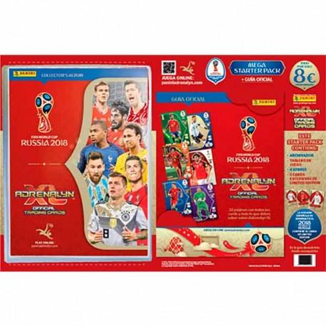 CARTON-ADRENALYN-RUSSIA-WORLD-CUP-2018-1-UD-PANINI