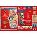 CARTON ADRENALYN RUSSIA WORLD CUP 2018 1 UD PANINI