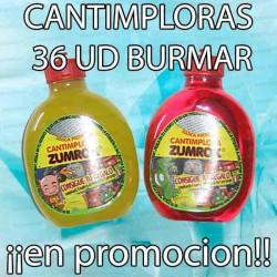 PROMO WEB CANTIMPLORAS 36 UD BURMAR