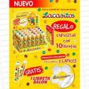 EXPOSITOR LAPICES LACASITOS+LIBRETA 062001