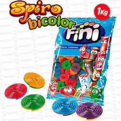 SPIRO BICOLOR 1 KG FINI