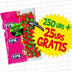 FRESAS SALVAJES 250+25 UD FINI
