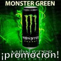 PROMO WEB MONSTER GREEN 24x500 ML
