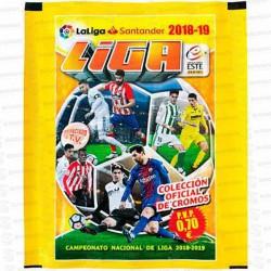 SOBRES-LIGA-2018-19-50-UD-PANINI