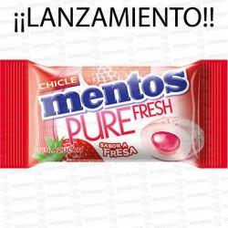 PROMO-CHICLE-MENTOS-FRESA-150-UD