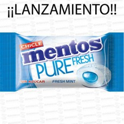 PROMO-CHICLE-MENTOS-FRESH-MINT-150-UD