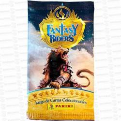 SOBRES-FANTASY-RIDERS-50-UD-PANINI