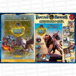 CARTON-STARTER-PACK-FANTASY-RIDERS-1-UD