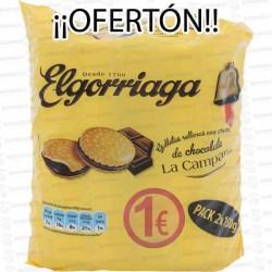 PROMO-ELGORRIAGA-CHOCOLATE-12x150-GR-2x1EUR
