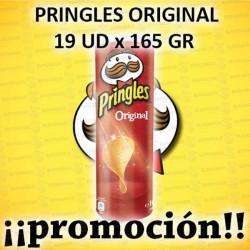 PROMO WEB PRINGLES GRANDE ORIGINAL 19x165 GR