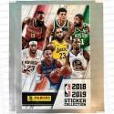 SOBRES NBA 2018-19 50 UD PANINI