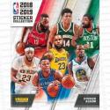 CARTON ALBUM NBA 2018-19 1 UD PANINI