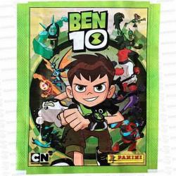 SOBRES-3D-BEN-10-10-UD-PANINI