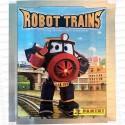 SOBRES ROBOT TRAINS 50 UD PANINI