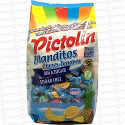 PICTOLIN BLANDITO FRUTA S/A 1 KG INTERVAN
