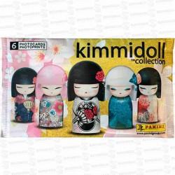 SOBRES-PHOTOCARDS-KIMMIDOLL-24-UD-PANINI