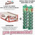 PROMO WEB COMBO KINDER BUENO+TIRAS TIC TAC 54 UD