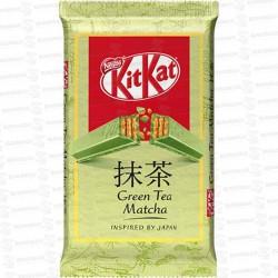 KIT-KAT GREEN TEA 24x41,50 GR