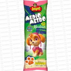 MEDIO METRO MAXFINOS 12x100 GR JUMPERS