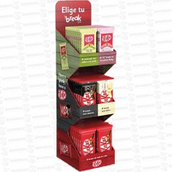 EXPOSITOR-KIT-KAT-SABORES-64-UD-NESTLE