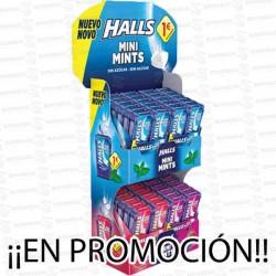 PROMO-LOTE-HALLS-MINI-MINTS-48-UD