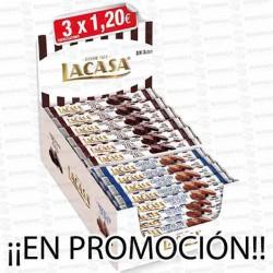PROMO-LOTE-LACASA-CHOCOL18-GR-3x1,20EUR-40-U-L00208
