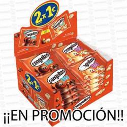 PROMO-LOTE-LACASA-CONGUITOS-45-GR-2X1EUR-48-U-L00202