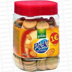 PICK-CRACKER-12x250-GR-1EUR-GULLON