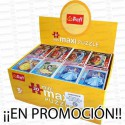 PROMO WEB TREFL PUZZLES MAXI 20 PZ PRINC-CARS 24 U