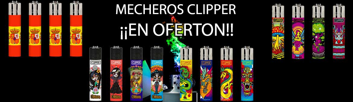 This week Clipper on offer!