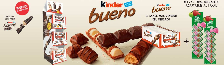 Nuevos lotes Ferrero en Promociones Web
